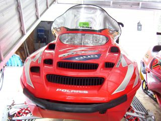 2003 Polaris S03nx8cs photo