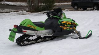 2004 Arctic Cat F6 photo