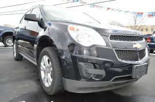 2010 Chevrolet Equinox Lt Sport Utility 4 - Door 2.  4l photo
