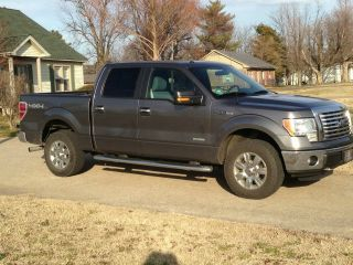 2011 F - 150 Ecoboost photo