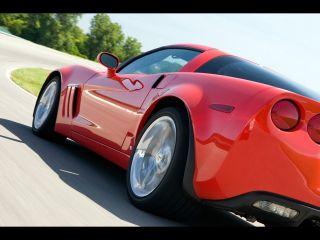2011 Chevrolet Corvette Grand Sport photo