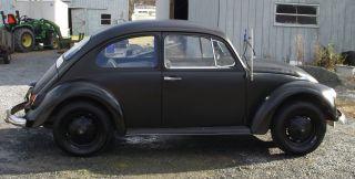 1967 Vw Beetle - 1.  8l photo