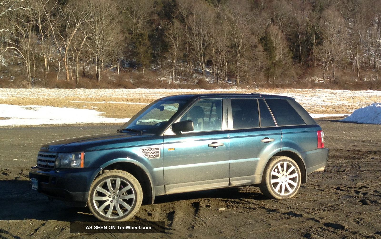 service manual  2006 land rover range rover sport ac