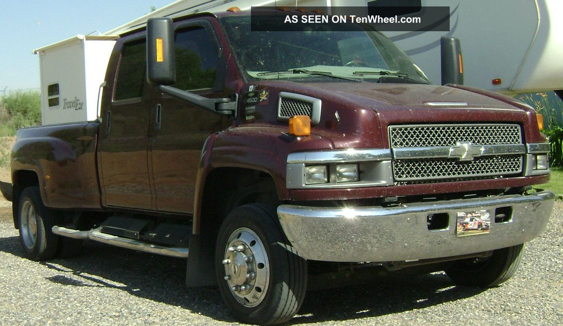 2005 Chevy Crew Cab Monroe Other Pickups photo