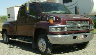 2005 Chevy Crew Cab Monroe photo