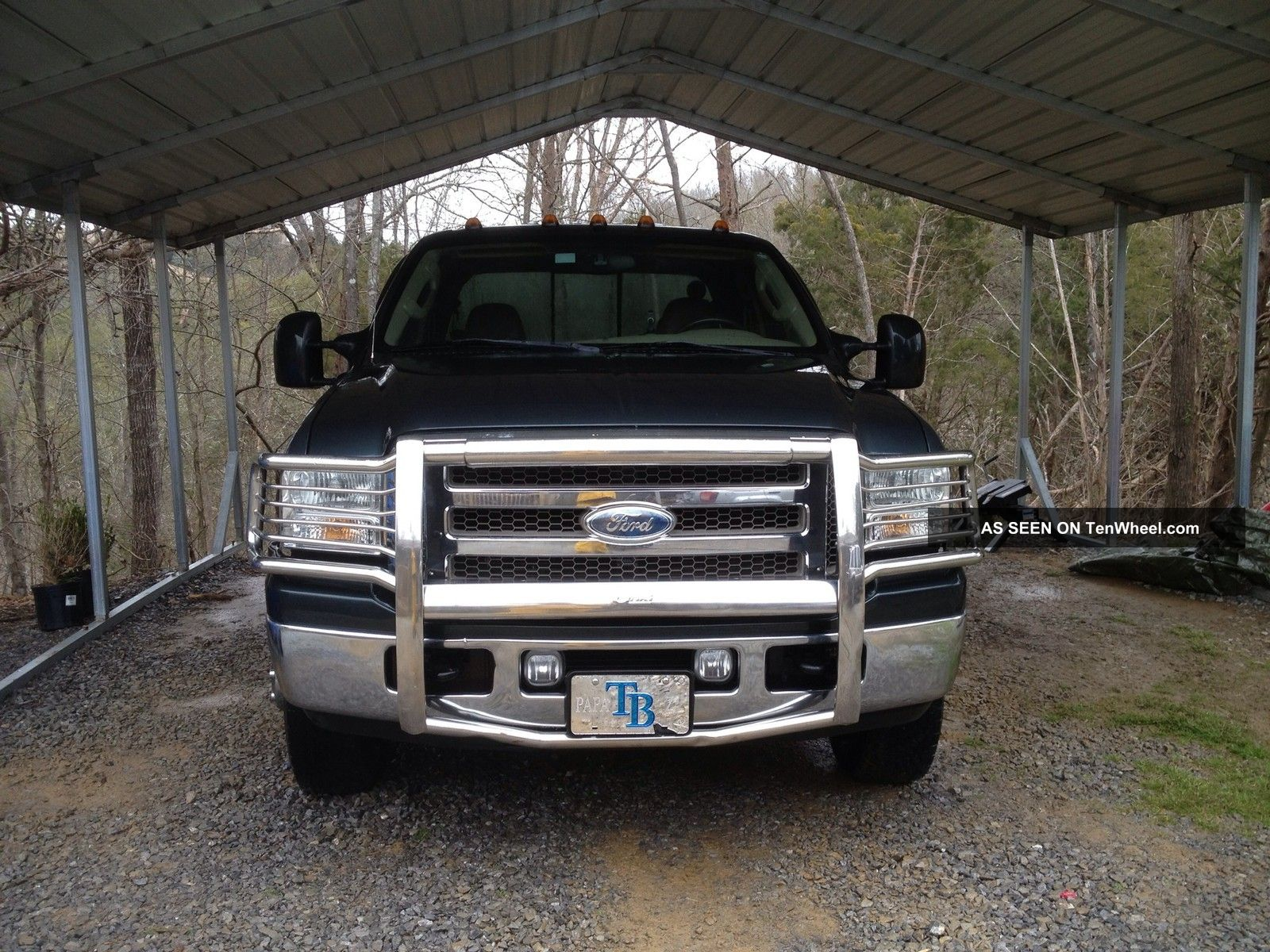 2005 F - 350 King Ranch F-350 photo