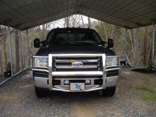 2005 F - 350 King Ranch photo