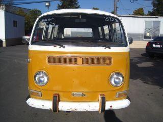1971 Bus photo