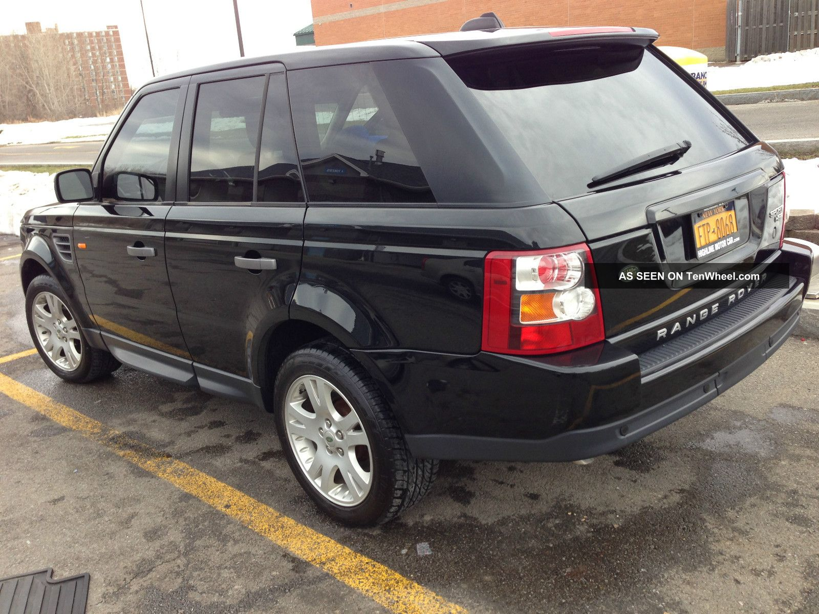 service manual  2006 land rover range rover digram for a