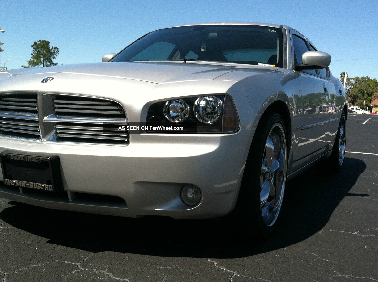 2006 dodge charger r t awd related infomation specifications weili automotive network. Black Bedroom Furniture Sets. Home Design Ideas