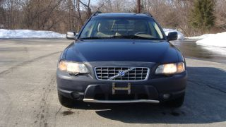 2002 Volvo Xc70 Awd Turbo Wagon Looks photo