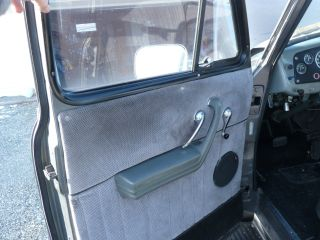 1955 Gmc Truck photo