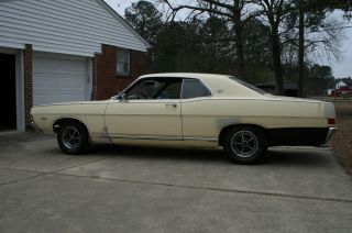 1968 Ford Torino photo