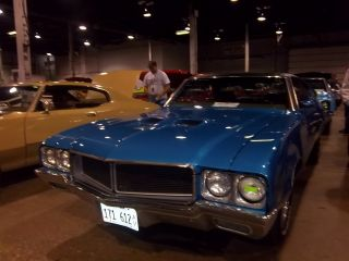 1970 Buick Skylark Custom Gs Gsx Project Cars photo