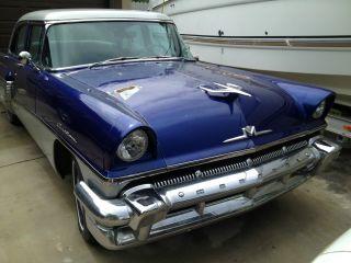 Classic 1956 Mercury Custom photo