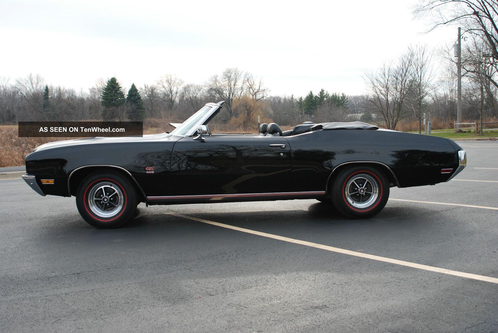 1970 Buick Skylark 455 Crate Motor Html Autos Post