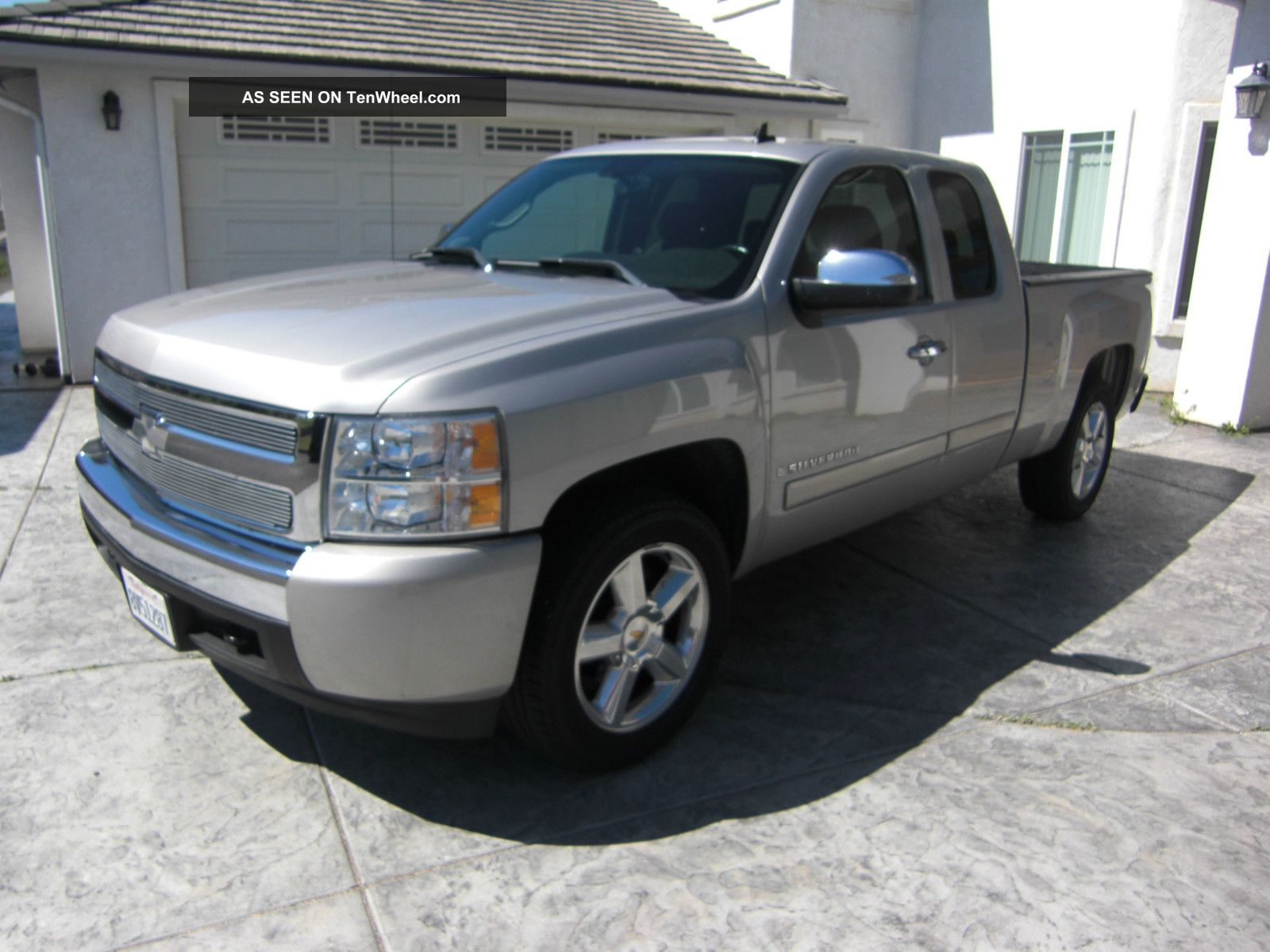 2007 chevy silverado 1500 truck short bed c k pickup 1500 photo 1. Cars Review. Best American Auto & Cars Review