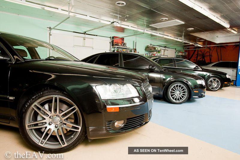 2001 Audi A6 25 TDI 180 Tiptronic since midyear 2001