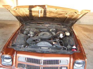 1975 Chevrolet: Chevelle Laguna S3 Coupe 2 - Door 5.  7l photo