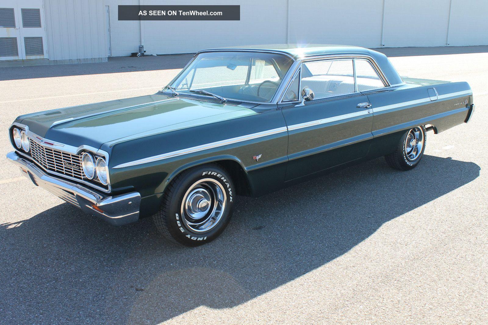 1964 Chevrolet Impala Ss Impala photo