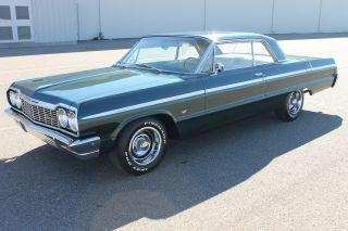 1964 Chevrolet Impala Ss photo