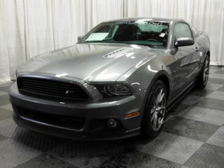 2014 Ford Mustang Gt Roush Stage 1 Track Package photo