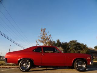 1972 Chevy Nova Custom photo