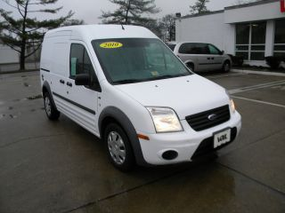 2010 Ford Transit Connect Xlt Cargo Van In Va photo