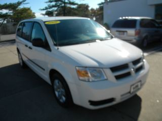 2009 Dodge Grand Caravan C / V Cargo Van In Va photo