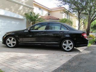 2011 mercedes benz c300 4matic owners manual. Black Bedroom Furniture Sets. Home Design Ideas