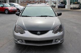 2002 Acura Rsx Base Coupe 2 - Door 2.  0l photo