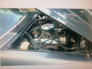 1984 Jaguar Xjs Set Up For Chevy V - 8 photo