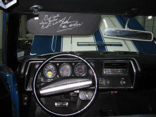 1971 Chevrolet Chevelle Ss Baldwin Motion Phase 3 Vehicle photo