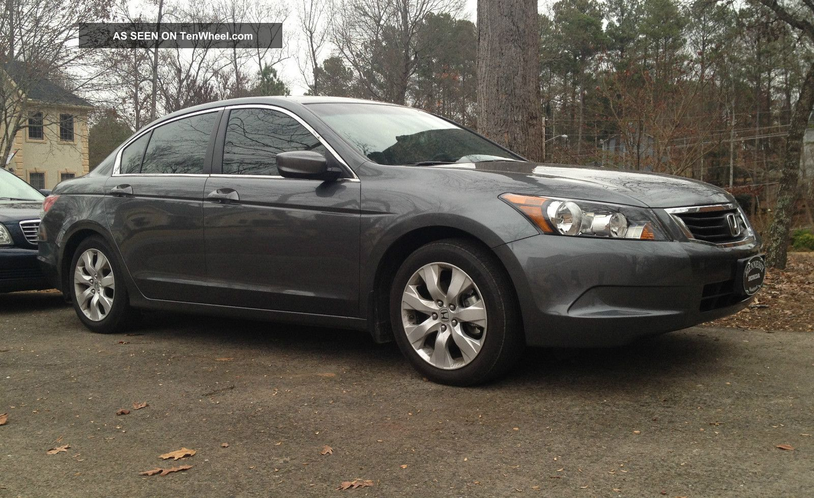 2010 honda accord ex l sedan 4 door 2 4l great value. Black Bedroom Furniture Sets. Home Design Ideas