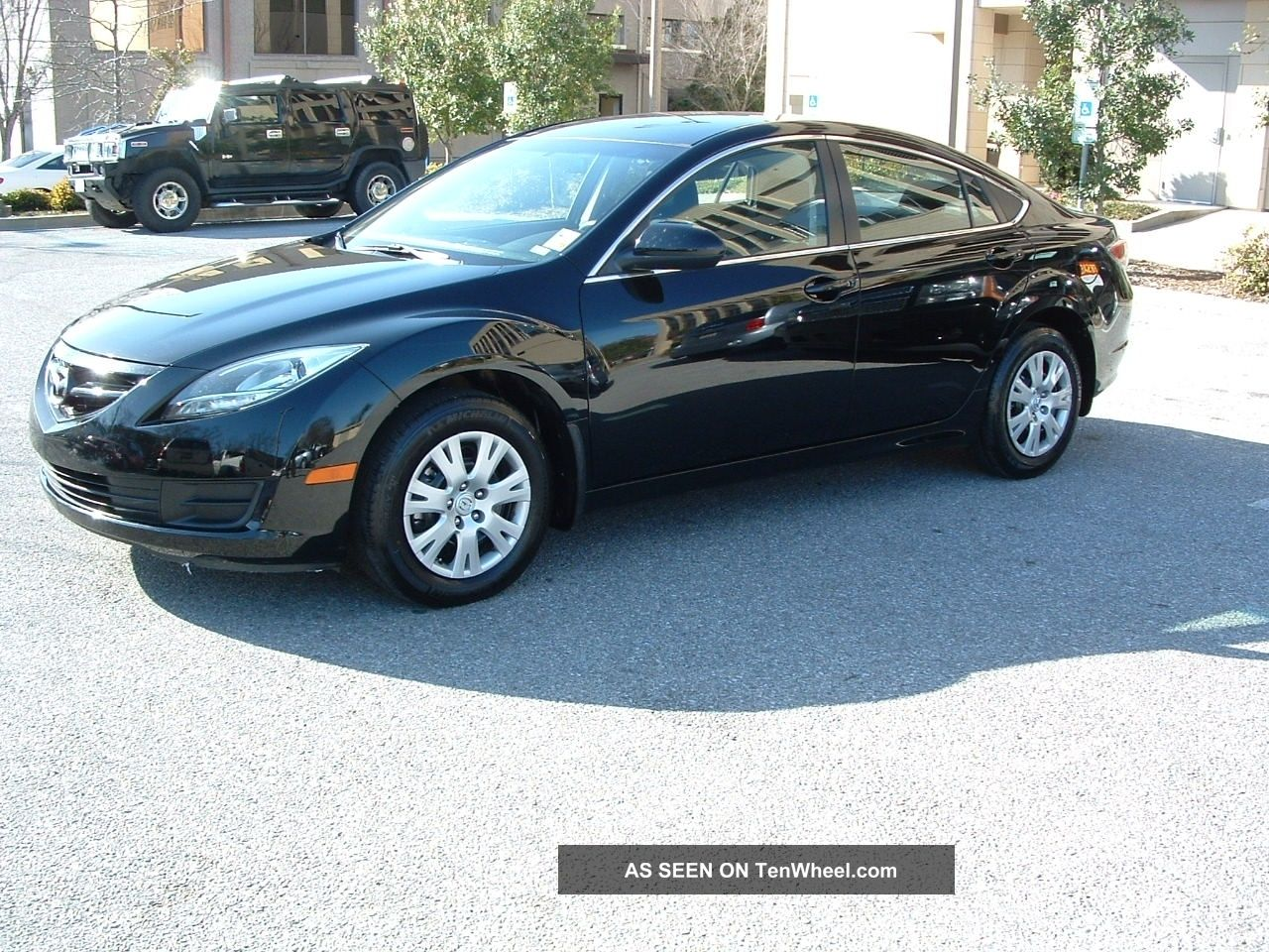 2012 Mazda 6 Pictures To Pin On Pinterest Pinsdaddy