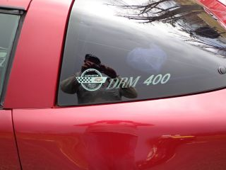 1991 Chevrolet Corvette Hatchback 2 - Door 5.  7l Drm400 photo