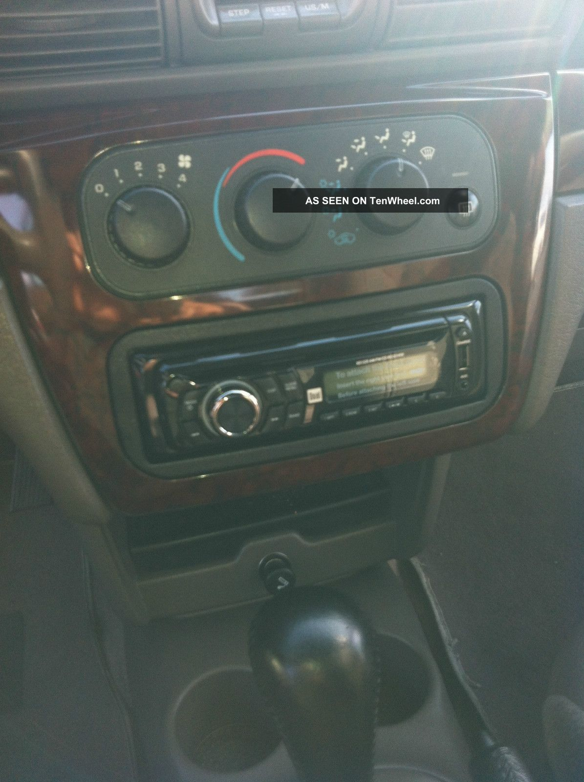 2001 Chrysler Sebring Lxi Convertible 2