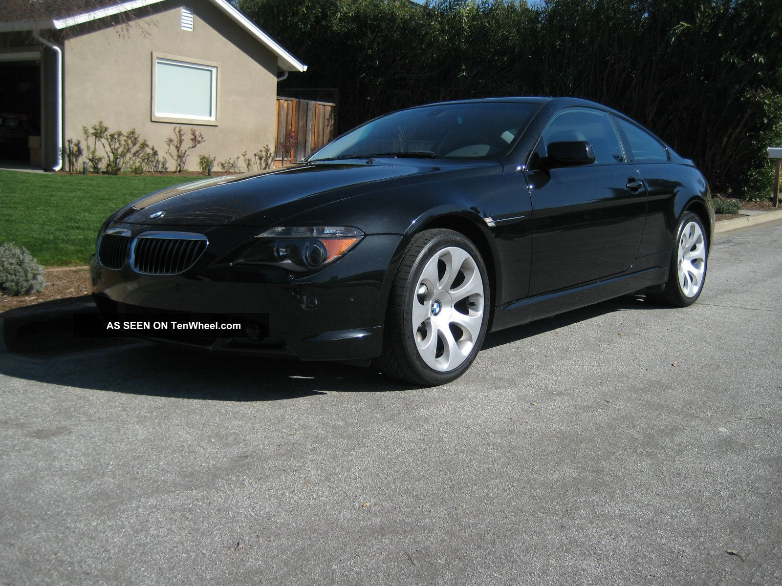 Bmw Ci Black Sapphire Metallic Lgw on 2005 Bentley Continental Gt Coupe Specs