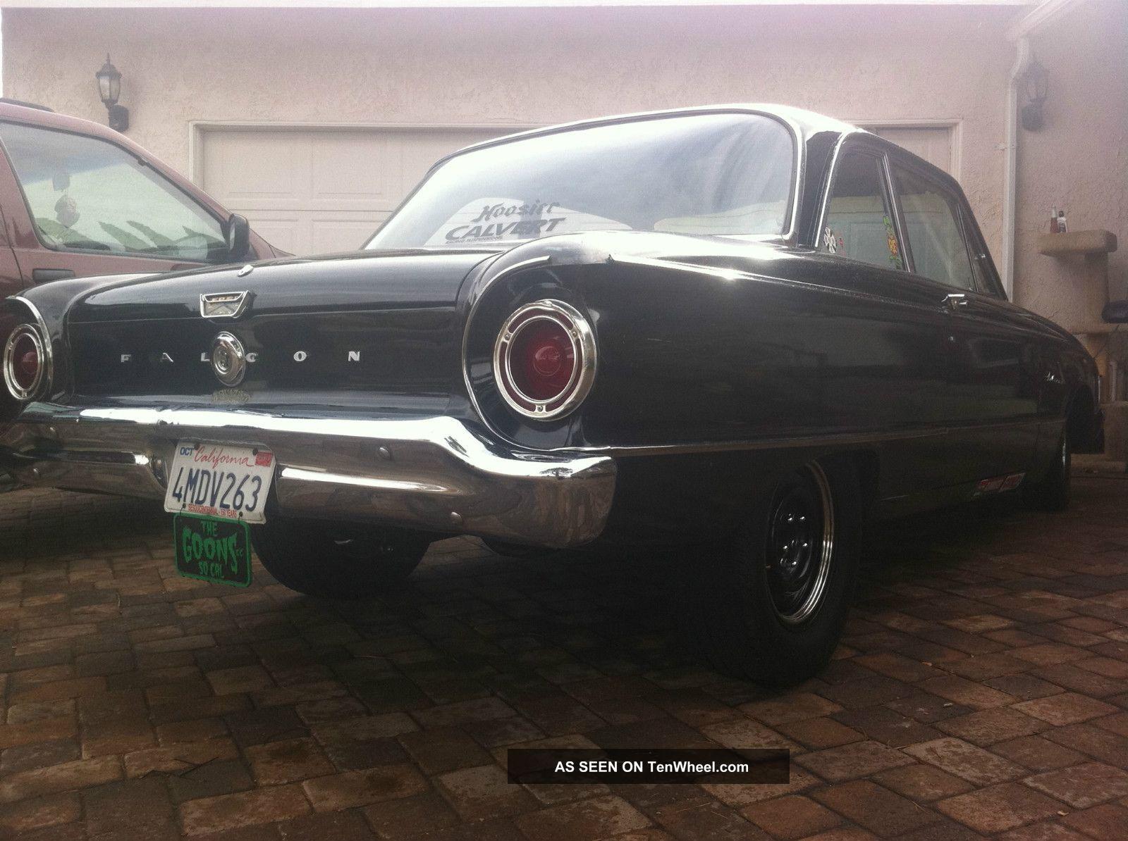 1961 Ford Falcon Falcon photo