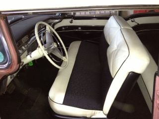1956 Buick Century 2 Door Hardtop photo