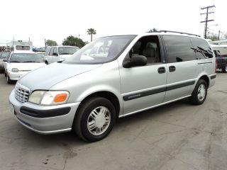 1998 Chevrolet Venture Base Mini Passenger Van 4 - Door 3.  4l, photo