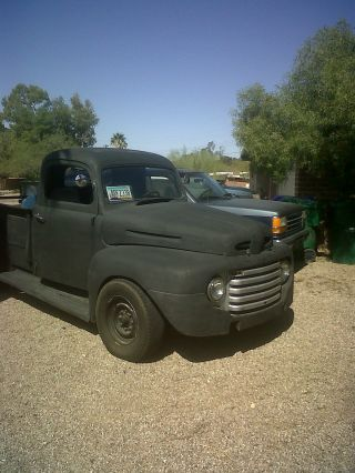 1948 Ford F - 3 Truck photo