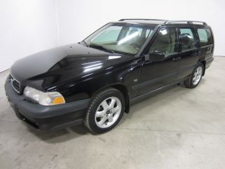 2000 Volvo V70 Xc Inline Five Awd Colorado Owned 80pics photo