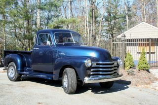1953 Chevy Truck photo