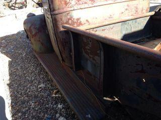 1946 Chevy Truck 1 / 2 Ton photo
