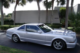 1991 Bentley Continental R Custom Car Other Makes photo