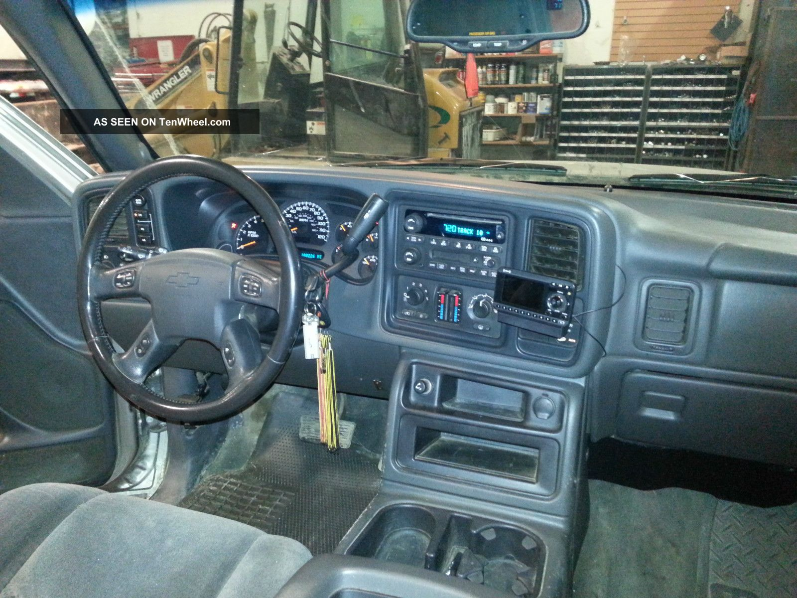 2003 chevy silverado 2500 hd mirror wiring. Black Bedroom Furniture Sets. Home Design Ideas