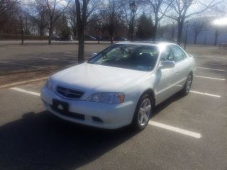 2000 Acura Tl W / Factory & Remote Start - In / Out photo