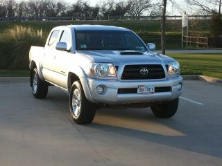 2010 Toyota Tacoma photo
