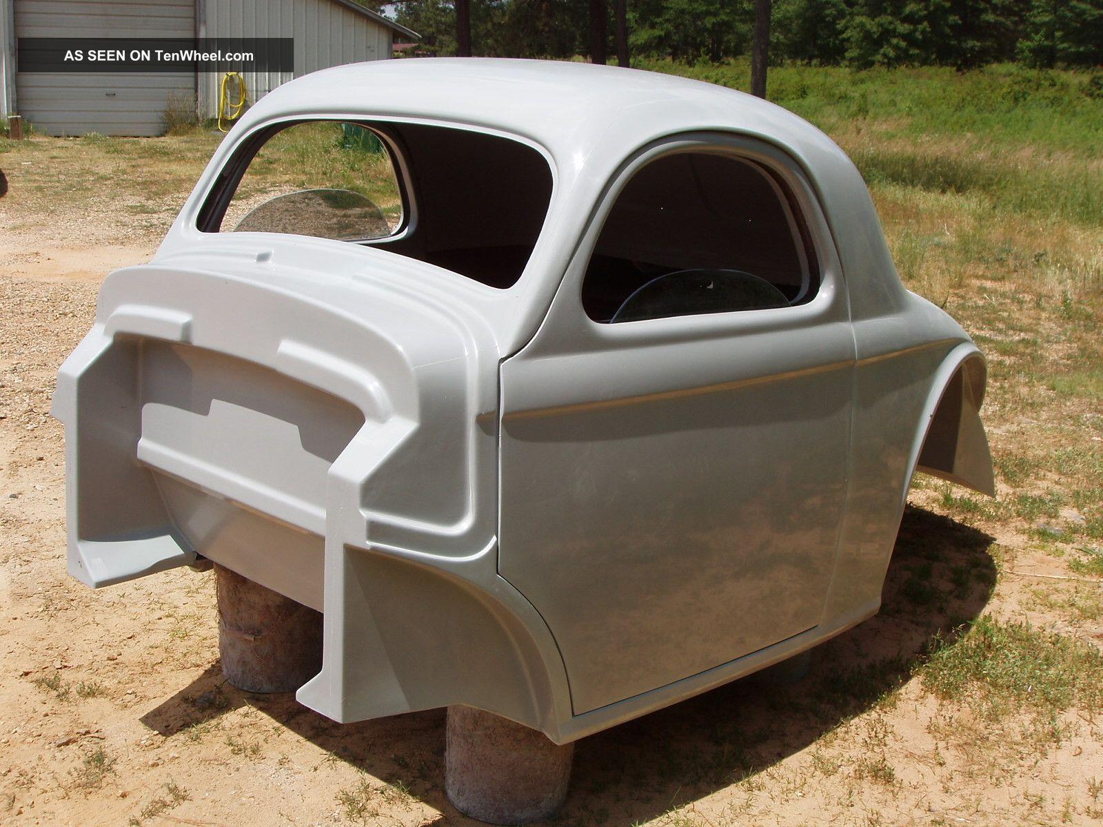 1932 ford fiberglass roadster body hot rod street rod rat rod kit car